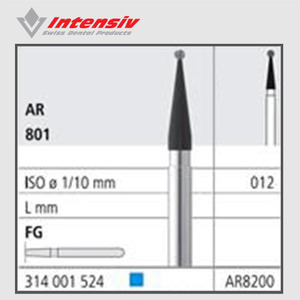 Intensiv AntiReflex(AR 8200)