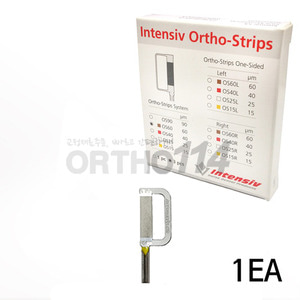 Intensiv Ortho Strip Refill (1ea)