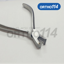 [3+1Event] NiTi Step Forming Plier[115-0710]